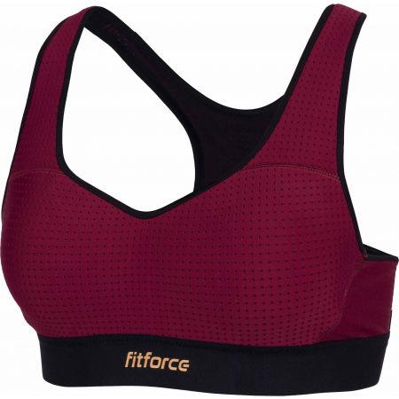 Dámská fitness podprsenka - Fitforce SYMI - 2