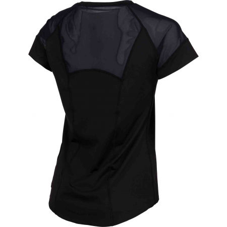 Dámské fitness triko - Fitforce ARUBA - 3