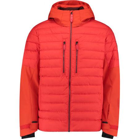 Pánská lyžařská/snowboardová bunda - O'Neill PM IGNEOUS JACKET - 1