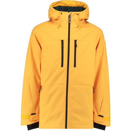 Pánská lyžařská/snowboardová bunda - O'Neill PM PHASED JACKET - 1