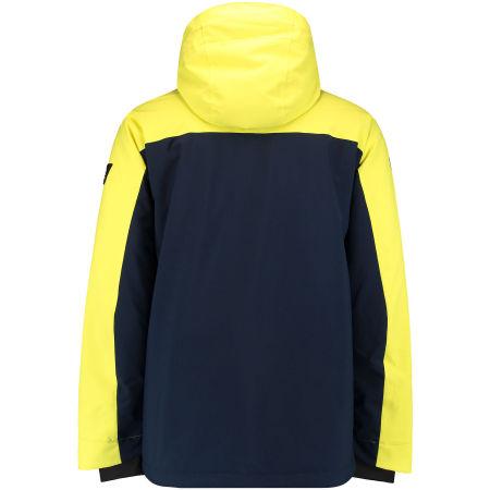 Pánská lyžařská/snowboardová bunda - O'Neill PM DIABASE JACKET - 2