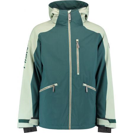 Pánská lyžařská/snowboardová bunda - O'Neill PM DIABASE JACKET - 1