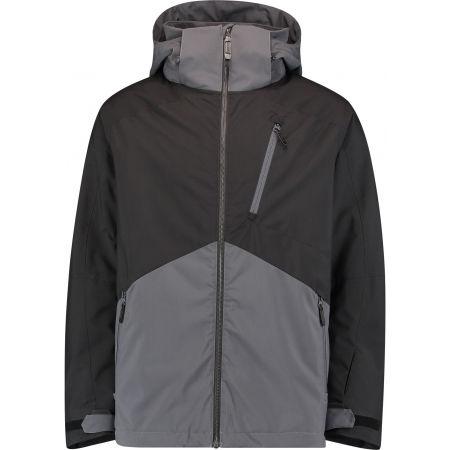 Pánská lyžařská/snowboardová bunda - O'Neill PM APLITE JACKET - 1