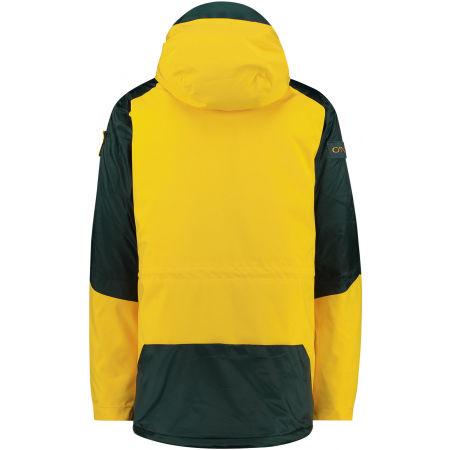 Pánská lyžařská/snowboardová bunda - O'Neill PM ORIGINAL SHRED JACKET - 2