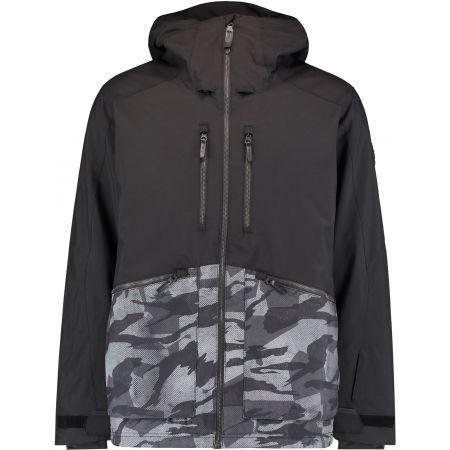 Pánská lyžařská/snowboardová bunda - O'Neill PM TEXTURE JACKET - 1