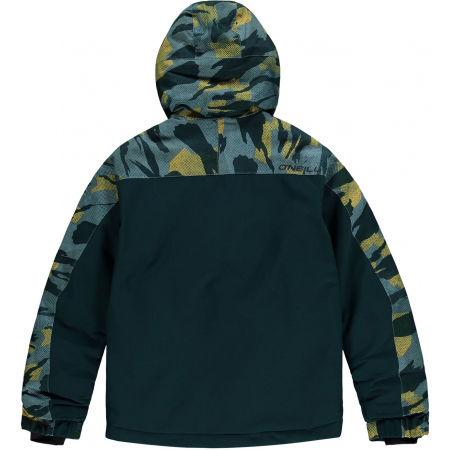 Chlapecká lyžařská/snowboardová bunda - O'Neill PB DIABASE JACKET - 2