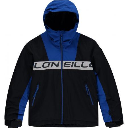 O'Neill PB FELSIC JACKET - Chlapecká lyžařská/snowboardová bunda