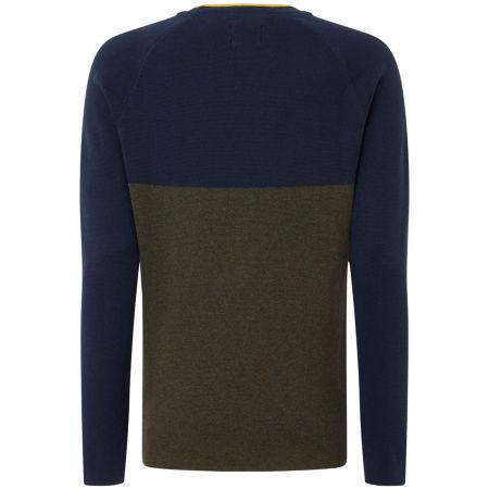 Pánský pulovr - O'Neill LM DYVYDED PULLOVER - 2