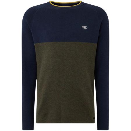O'Neill LM DYVYDED PULLOVER - Pánský pulovr