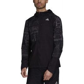 adidas OWN THE RUN JKT - Pánská běžecká bunda