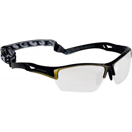 Fat Pipe PROTECTIVE JR - Florbalové ochranné brýle