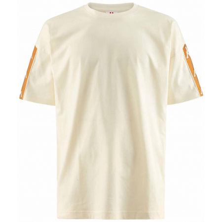 Pánské triko - Kappa BANDA 10 COZY - 1