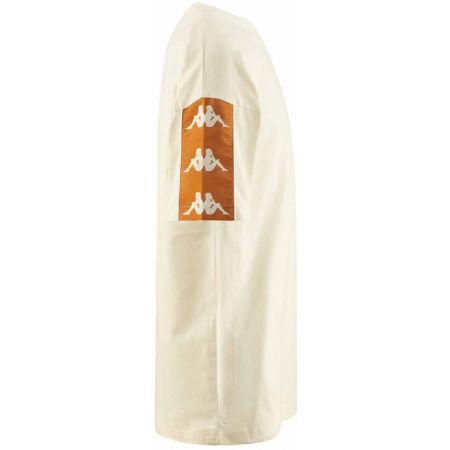 Pánské triko - Kappa BANDA 10 COZY - 2