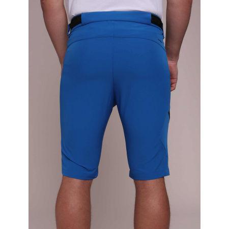 Pánské softshellové šortky - Loap URRO - 3