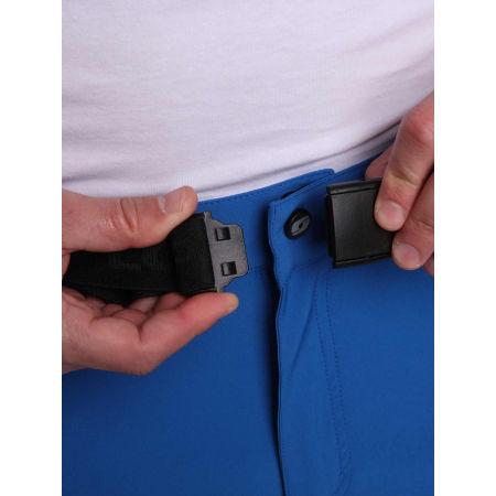 Pánské softshellové šortky - Loap URRO - 5
