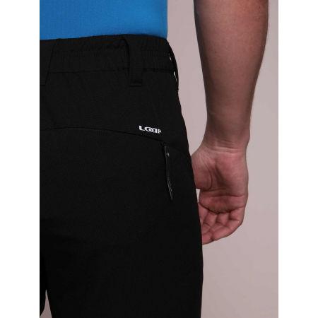 Pánské 3/4 kalhoty - Loap UNARO - 4