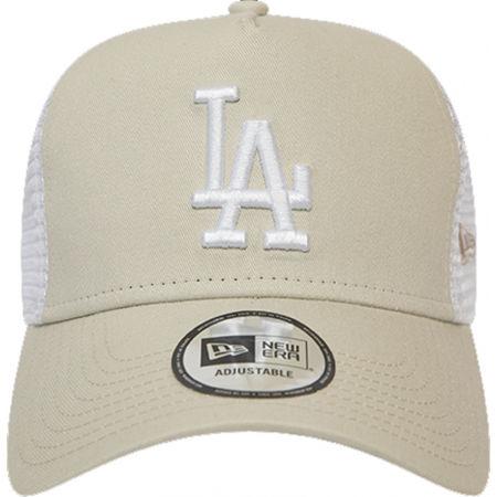Klubová truckerka - New Era 9FORTY AF TRUCKER MLB LEAGUE ESSENTIAL LOSDOD - 2