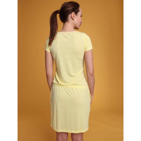 Dámské šaty - Loap ALYSA - 3