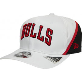 New Era 9FIFTY STRETCH SNAP NBA HOOK CHICAGO BULLS