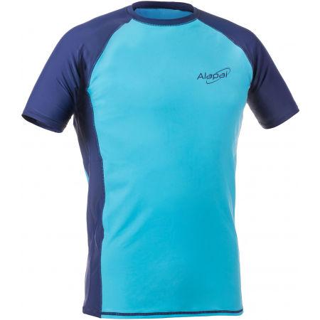Alapai TRIKO DO VODY - Pánské tričko do vody s UV ochranou