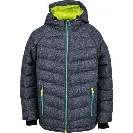 Lewro SHELBY - Dětská zimní bunda