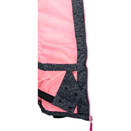 Dětská zimní bunda - Lewro SHELBY - 4