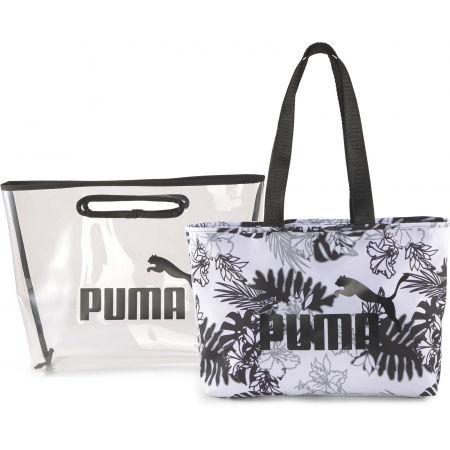Nákupní taška 2v1 - Puma WMN CORE TWIN SHOPPER - 3