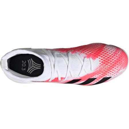 Pánské turfy - adidas PREDATOR 20.3 TF - 4