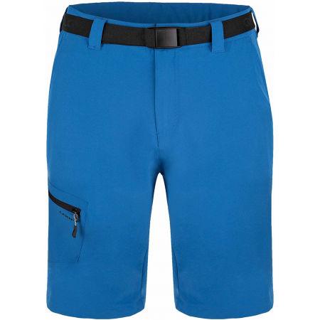 Pánské softshellové šortky - Loap URRO - 1