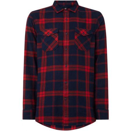 Pánská košile - O'Neill LM CHECK FLANNEL SHIRT - 1