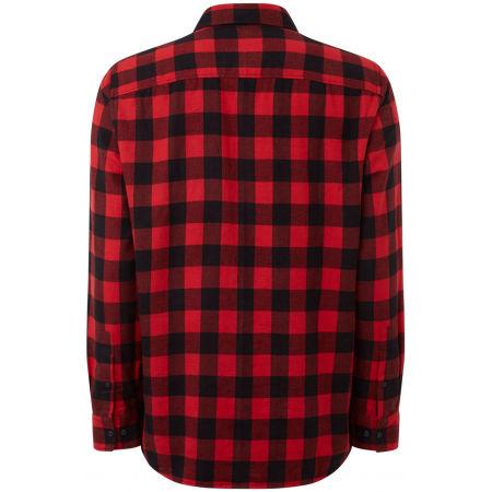 Pánská košile - O'Neill LM CHECK FLANNEL SHIRT - 2