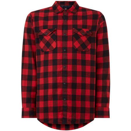O'Neill LM CHECK FLANNEL SHIRT - Pánská košile