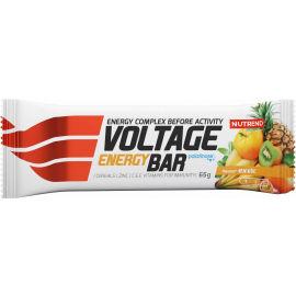 Nutrend VOLTAGE ENERGY EXOTIC 2+1 65g - Energetická tyčinka