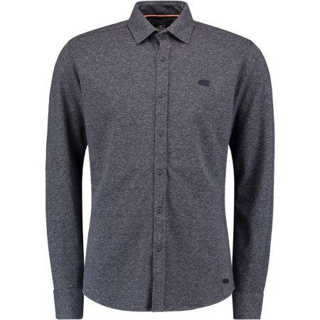 O'Neill LM JERSEY SOLID SHIRT - Pánská košile