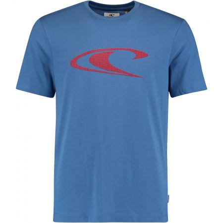Pánské tričko - O'Neill LM WAVE T-SHIRT - 1