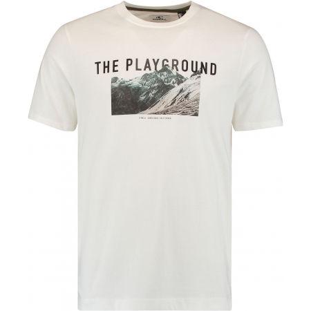 Pánské tričko - O'Neill LM OUR PLAYGROUND T-SHIRT - 1