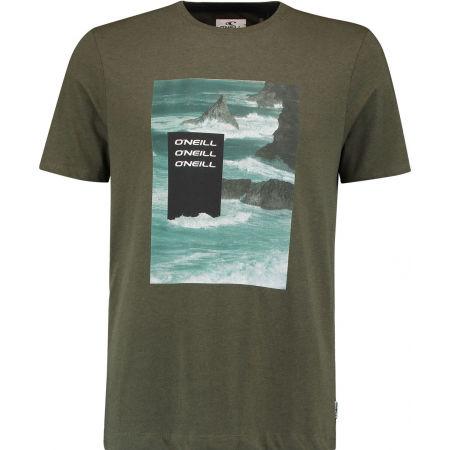 Pánské tričko - O'Neill LM CALI OCEAN T-SHIRT - 1
