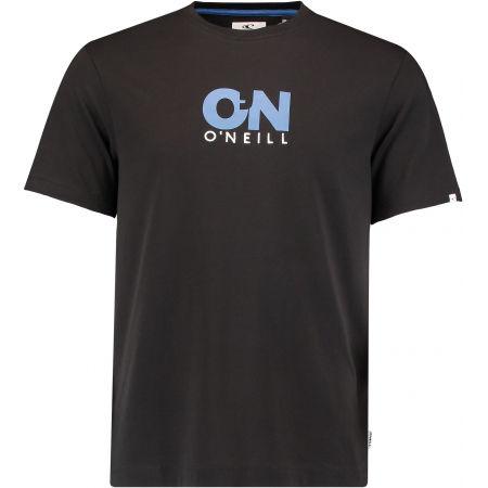 Pánské tričko - O'Neill LM ON CAPITAL T-SHIRT - 1
