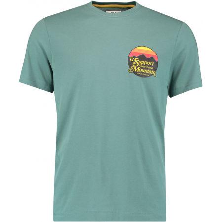 Pánské tričko - O'Neill LM LOCAL MOUNTAIN T-SHIRT - 1