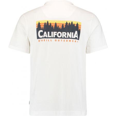 Pánské tričko - O'Neill LM ROCKY MOUNTAINS T-SHIRT - 2