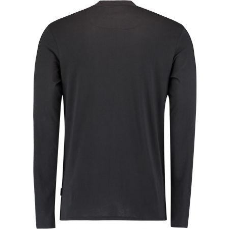 Pánské tričko s dlouhým rukávem - O'Neill LM UNI OUTDOOR L/SLV T-SHIRT - 2