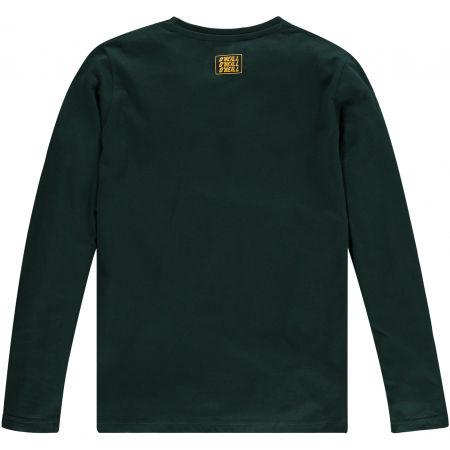 Chlapecké tričko s dlouhým rukávem - O'Neill LB ITS SUMMER LS T-SHIRT - 2