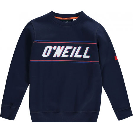 Chlapecká mikina - O'Neill LB ONEILL CREW - 1