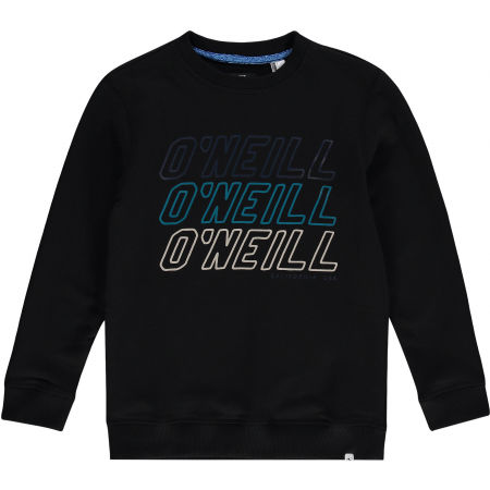 O'Neill LB ALL YEAR CREW SWEATSHIRT - Chlapecká mikina