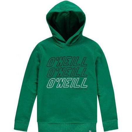 Chlapecká mikina - O'Neill LB ALL YEAR HOODIE - 1