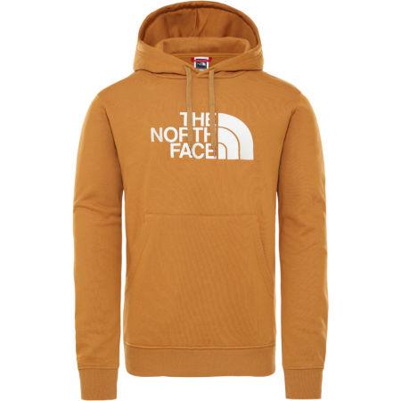 The North Face DREW PEAK PLV - Pánská mikina