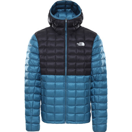 The North Face MEN´S THERMOBALL SUPER HOODIE