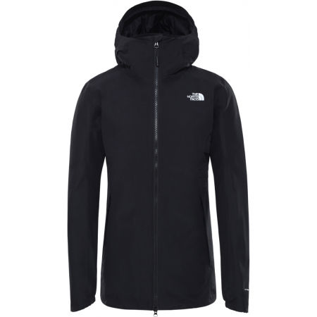 The North Face WOMEN´S HIKESTELLER INSULATED PARKA - Dámská zateplená parka