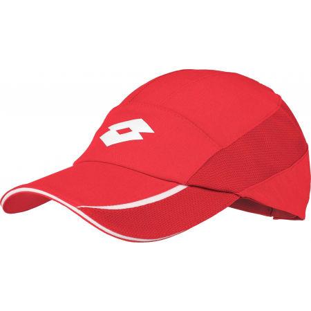 Dámská sportovní kšiltovka - Lotto TENNIS CAP - 1