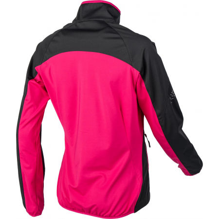Dámská softshellová bunda - Arcore KARINA - 3